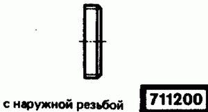 Код классификатора ЕСКД 7112