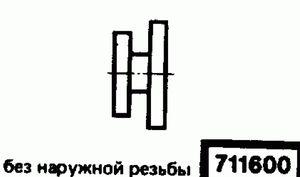 Код классификатора ЕСКД 7116