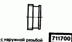 Код классификатора ЕСКД 7117