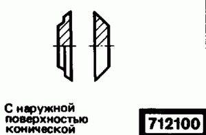 Код классификатора ЕСКД 7121