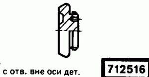 Код классификатора ЕСКД 712516