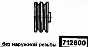 Код классификатора ЕСКД 7126