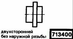 Код классификатора ЕСКД 7134