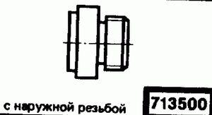 Код классификатора ЕСКД 7135