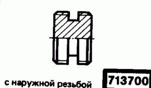 Код классификатора ЕСКД 7137