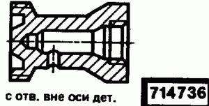 Код классификатора ЕСКД 714736