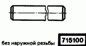 Код классификатора ЕСКД 7151