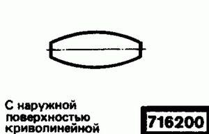 Код классификатора ЕСКД 7162