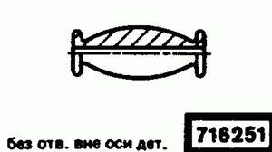 Код классификатора ЕСКД 716251