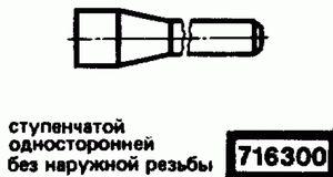 Код классификатора ЕСКД 7163