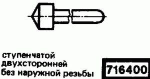 Код классификатора ЕСКД 7164