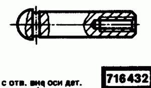 Код классификатора ЕСКД 716432