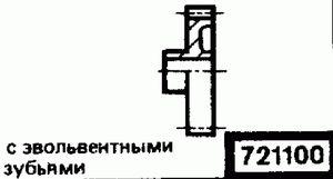 Код классификатора ЕСКД 7211