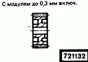 Код классификатора ЕСКД 721132