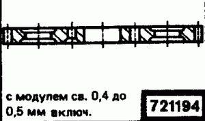 Код классификатора ЕСКД 721194