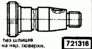 Код классификатора ЕСКД 721316