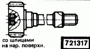 Код классификатора ЕСКД 721317