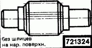 Код классификатора ЕСКД 721324