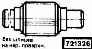 Код классификатора ЕСКД 721326