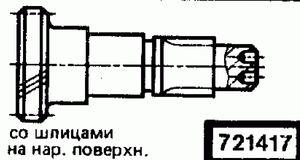 Код классификатора ЕСКД 721417