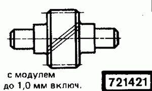 Код классификатора ЕСКД 721421
