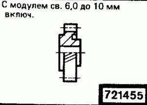 Код классификатора ЕСКД 721455