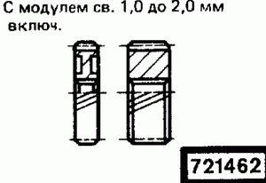 Код классификатора ЕСКД 721462