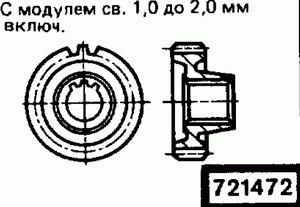 Код классификатора ЕСКД 721472