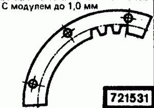 Код классификатора ЕСКД 721531