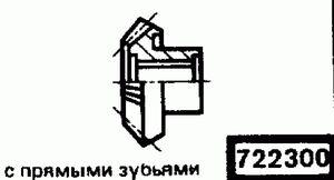 Код классификатора ЕСКД 7223