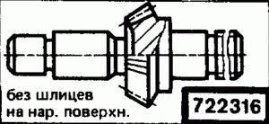 Код классификатора ЕСКД 722316
