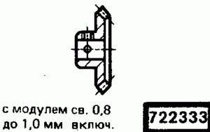 Код классификатора ЕСКД 722333