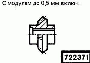 Код классификатора ЕСКД 722371