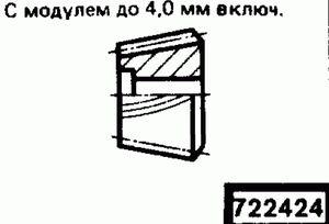 Код классификатора ЕСКД 722424