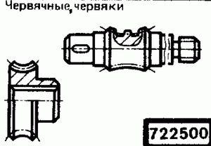 Код классификатора ЕСКД 7225