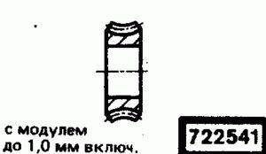 Код классификатора ЕСКД 722541