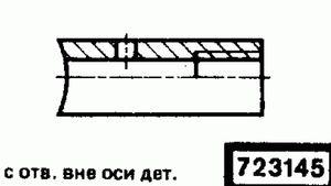 Код классификатора ЕСКД 723145