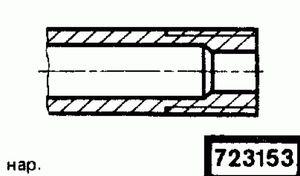 Код классификатора ЕСКД 723153