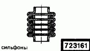 Код классификатора ЕСКД 723161