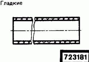 Код классификатора ЕСКД 723181