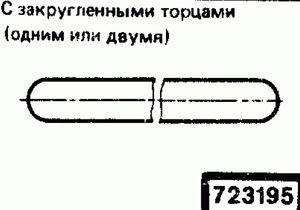 Код классификатора ЕСКД 723195