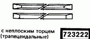 Код классификатора ЕСКД 723222