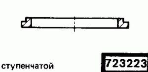 Код классификатора ЕСКД 723223