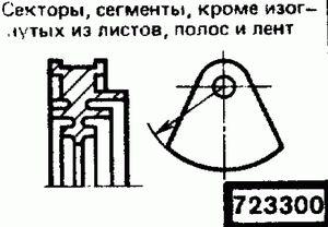 Код классификатора ЕСКД 7233