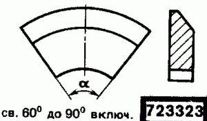 Код классификатора ЕСКД 723323