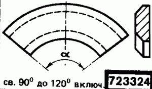 Код классификатора ЕСКД 723324