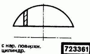 Код классификатора ЕСКД 723361