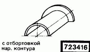 Код классификатора ЕСКД 723416