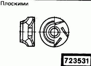 Код классификатора ЕСКД 723531