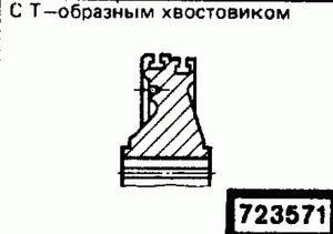 Код классификатора ЕСКД 723571